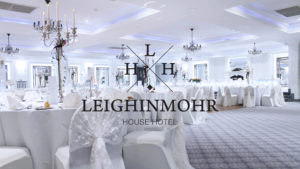 Wedding venue northern ireland